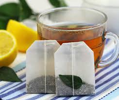 tea bags for tooth infection