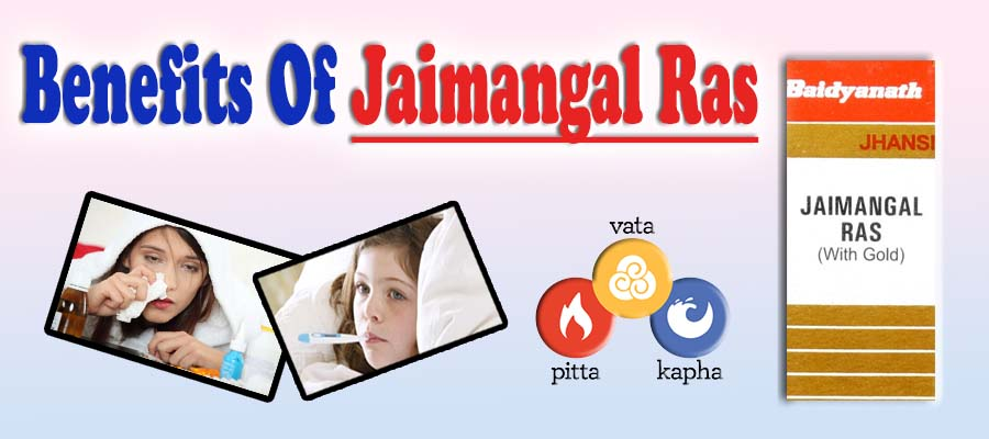 What Makes Jaimangal Ras (SY) a Potent Ayurvedic Medicine?